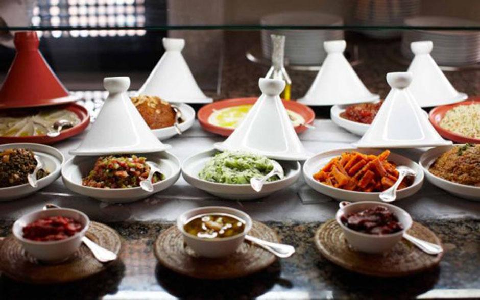 الطبخ المغربي يبصم حضوره بجزر الكناري كأهم روافد التبادل الثقافي