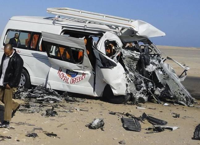 سائحة فرنسية تلقى حتفها في حادثة سير و إصابة آخر بجروح بضواحي طانطان
