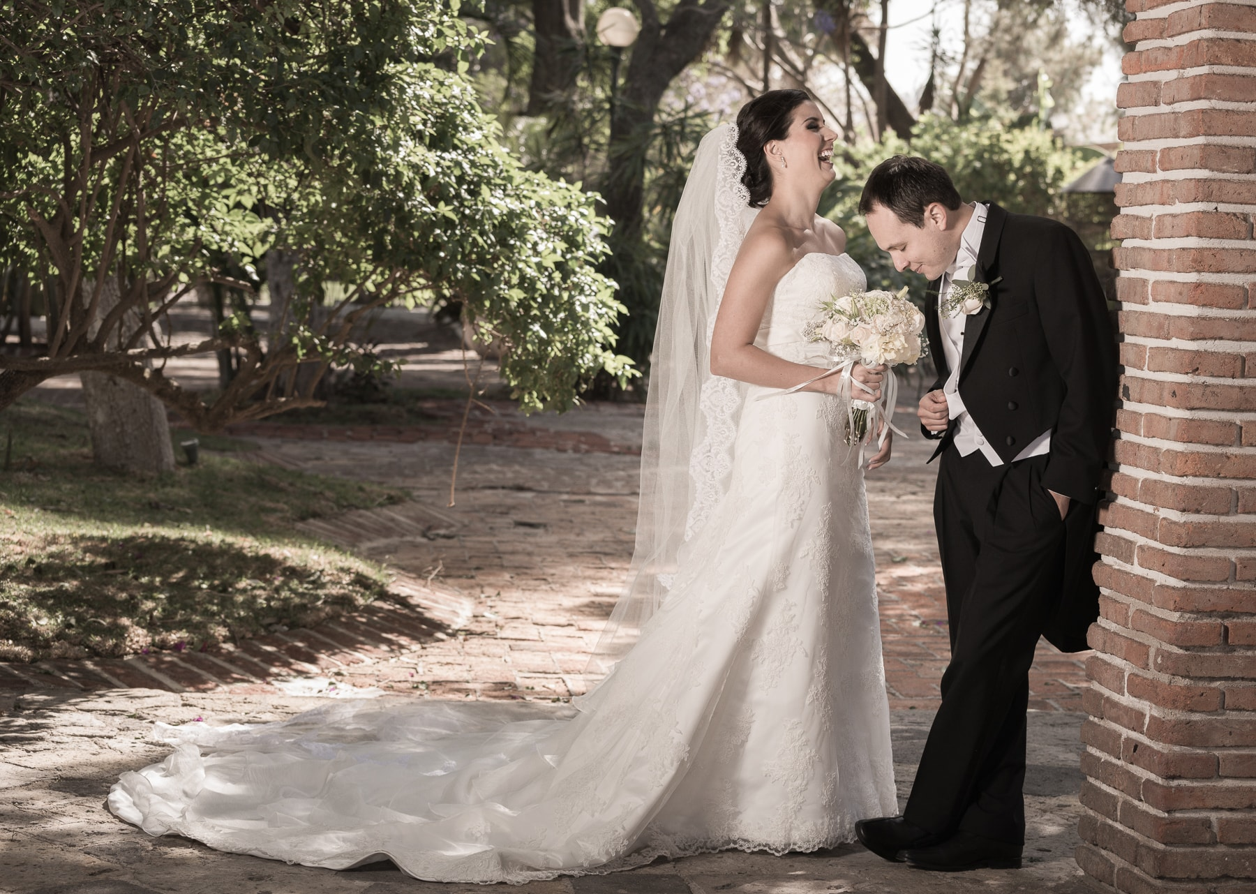 Trucos fotograficos para bodas