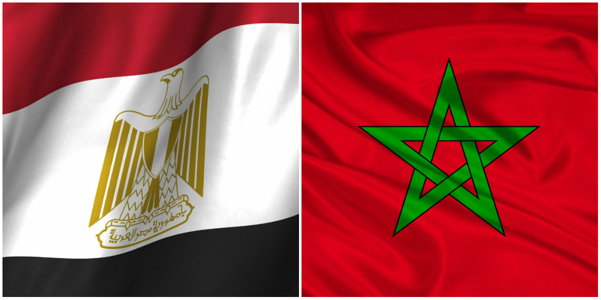 بالصور.. مصر تنظم حفلا فنيا وثقافيا للجالية المغربية