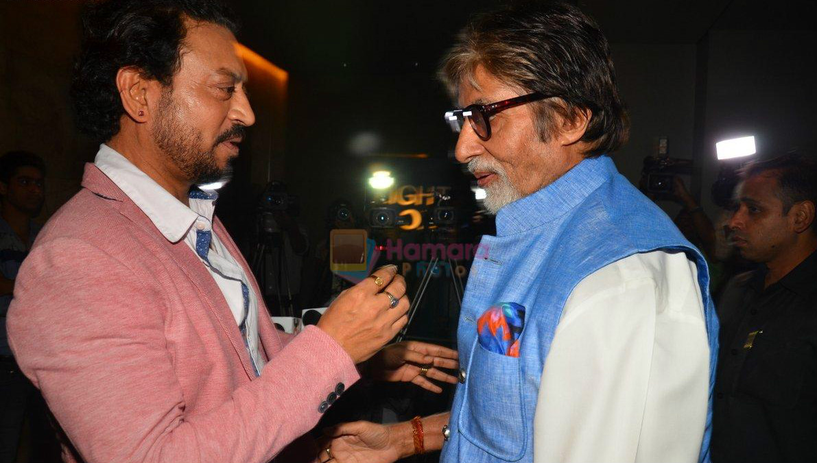 ممثل هندي يحظى بتكريم مهرجان دبي السينمائي
