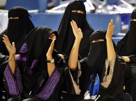 لأول مرة في السعودية.. السماح للنساء بالدخول للملاعب الرياضية