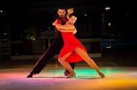 طنجة تحيي أيام فن الرقص اللاتيني