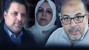 إعدام ومؤبد وأحكام أخرى في قضية مرداس