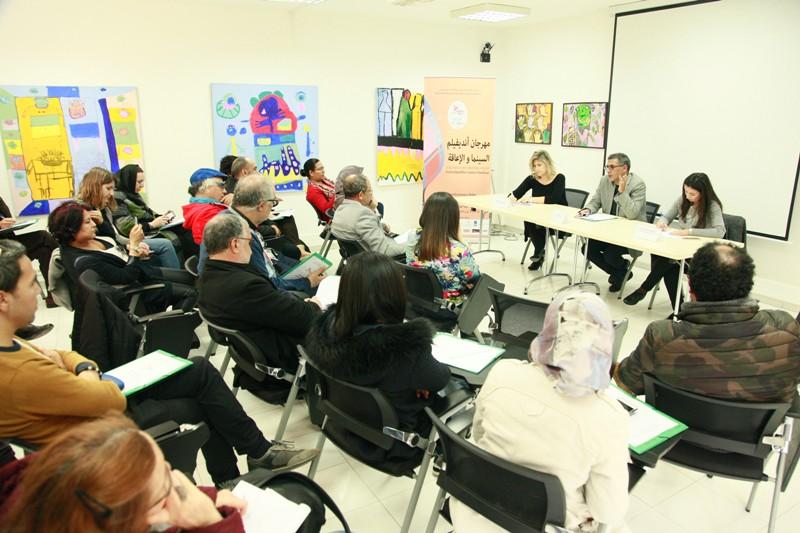 """""""الإعاقة و دينامية المجتمعات"""" موضوع الدورة الثانية عشرة من مهرجان انديفلم"""