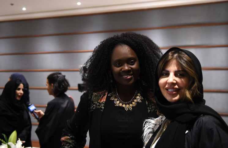 أسبوع الموضة العربي للمرة الأولى في السعودية