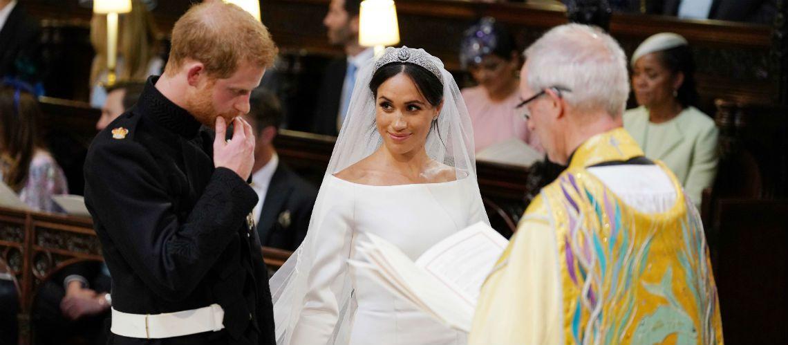 بعد طول انتظار.. الكشف عن مصمم فستان زفاف ميغان ماركل