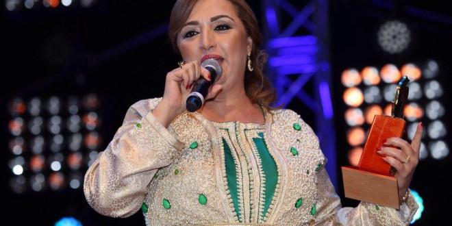 عاجل وبالصور.. أزمة صحية تتسبب في نقل نادية أيوب إلى الإنعاش