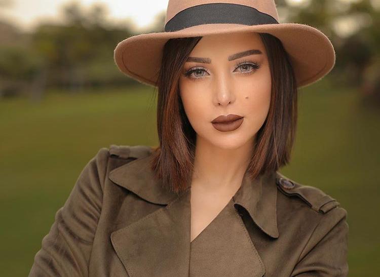 شرطة المشاهير تفضح زواج بسمة بوسيل من زميلها بستار أكاديمي