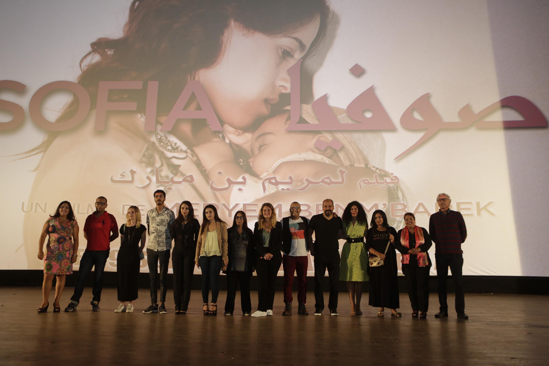 """فيلم """"صوفيا"""" لمريم بنمبارك في القاعات السينمائية ابتداء من اليوم (صور)"""